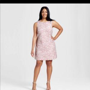 Victoria Beckham for Target Mini Dress size 3x